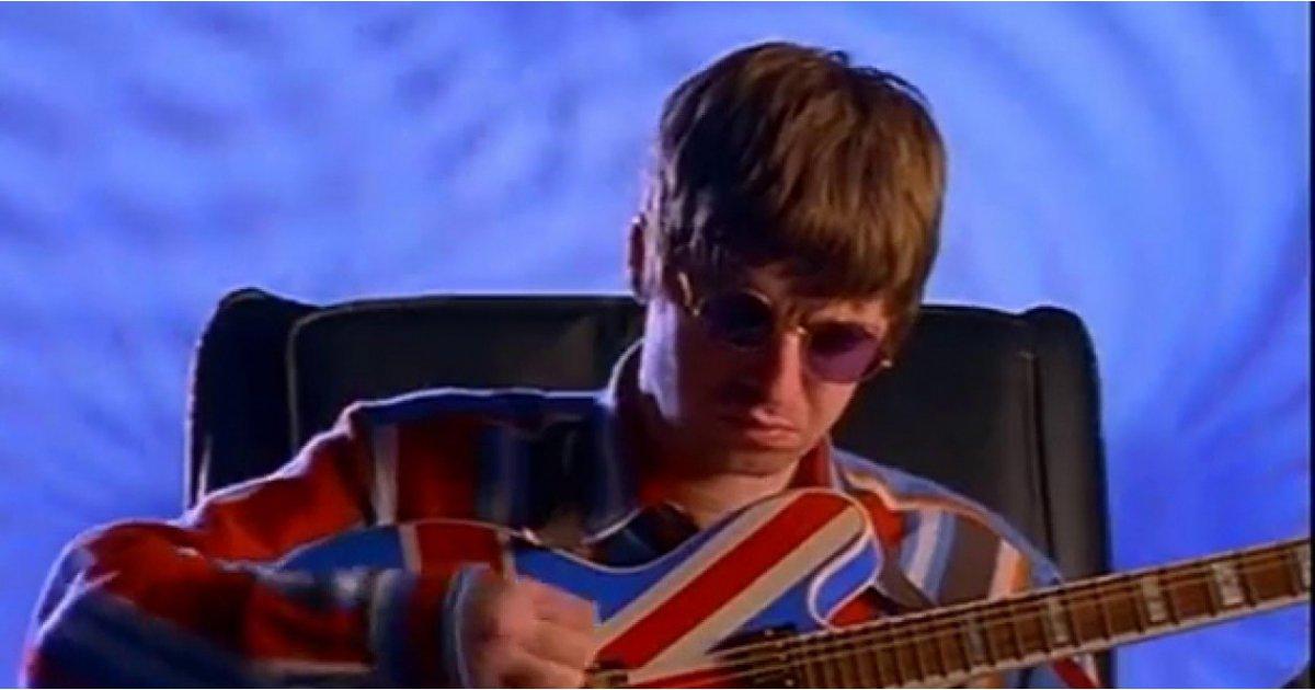 New Oasis album? Noel reveals he is re-recording old tracks