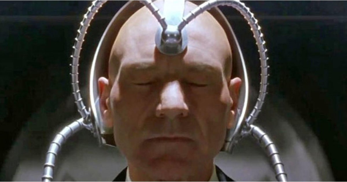 New X-Men movie: Patrick Stewart has been contacted