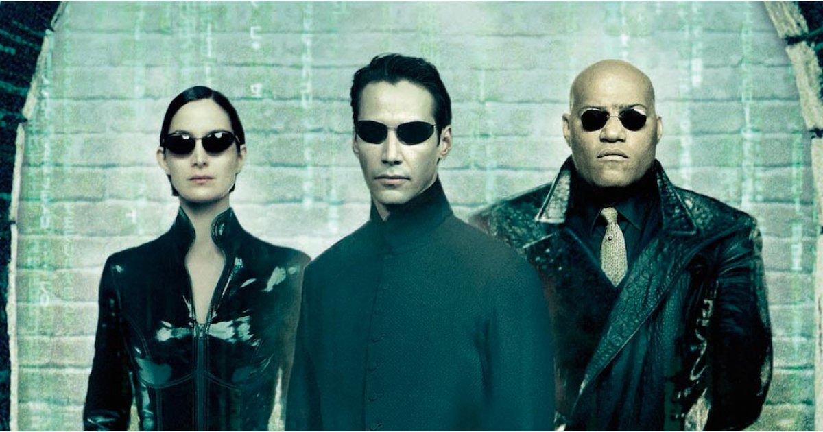 Huge Matrix 4 leak: is this the official name of the movie?