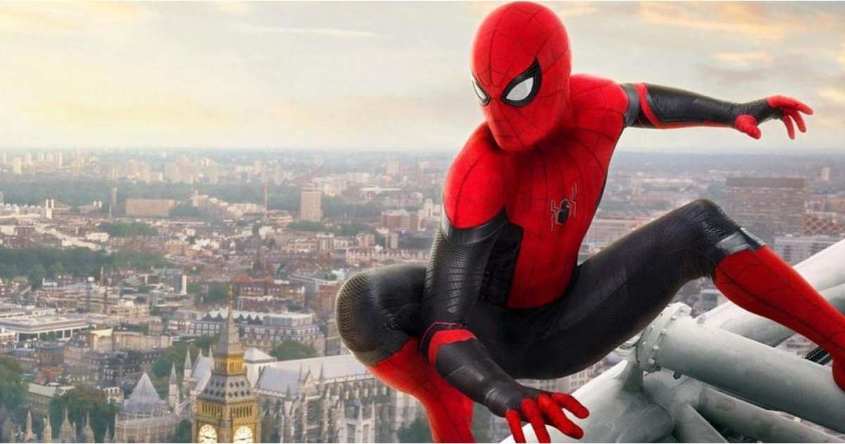 Tom Holland has 'no idea what Spider-Man 3 is about'