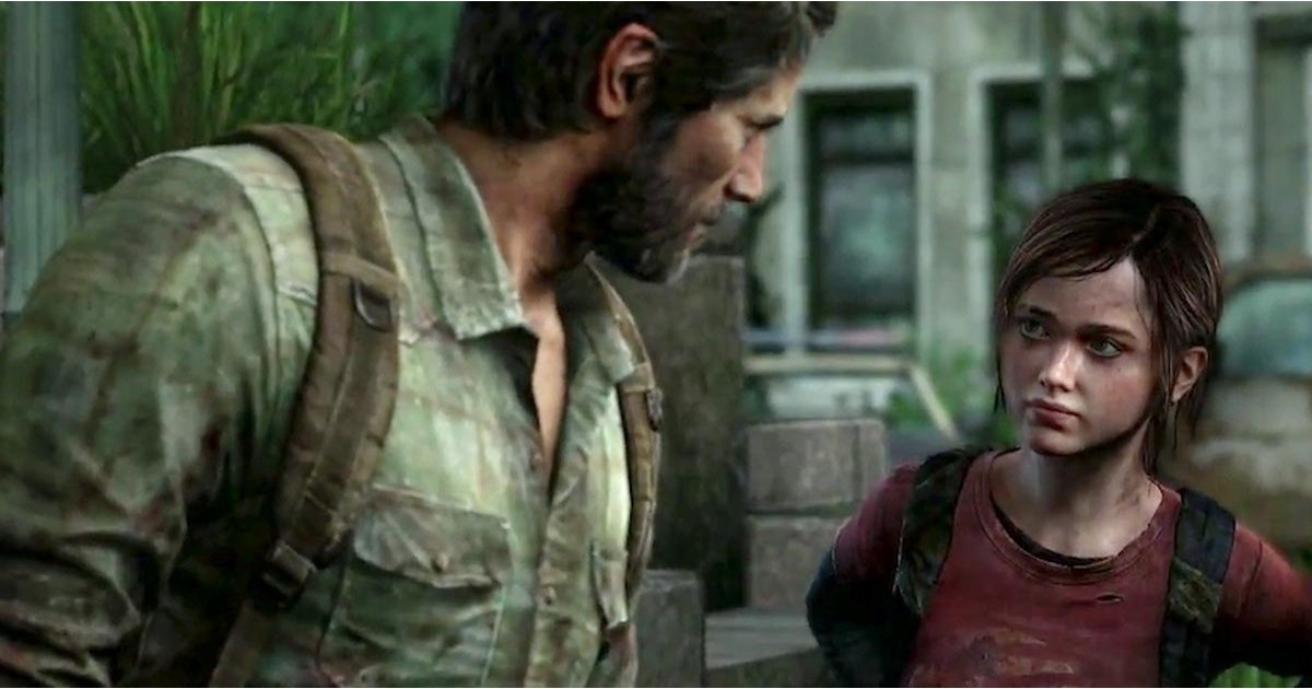 The Last Of US TV show: two Game of Thrones legends cast as leads