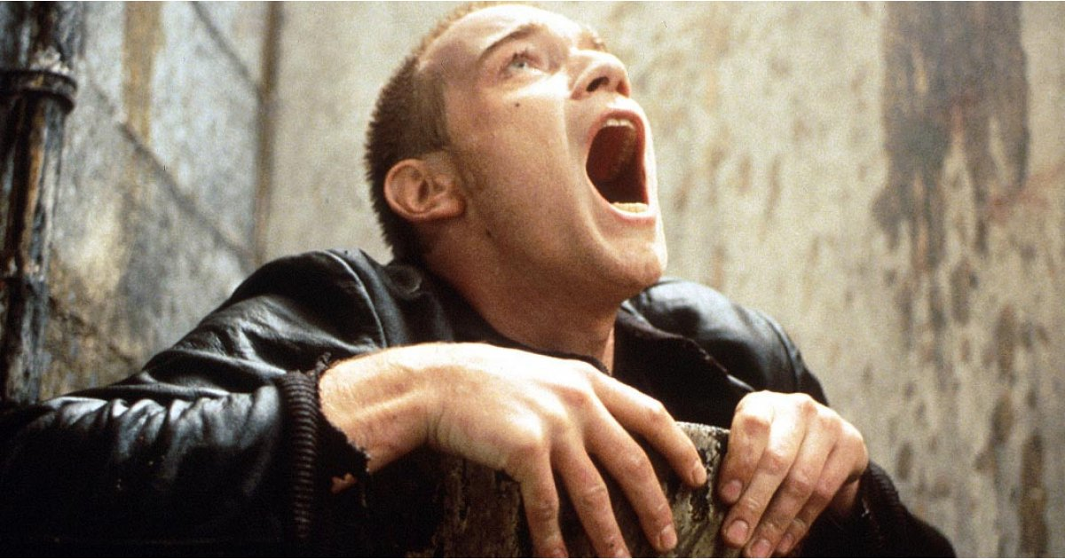 Trainspotting facts: 25 things you (probably) didn't Know