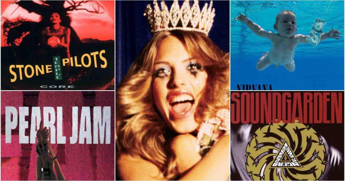 Best grunge albums: the 12 greatest grunge albums ever