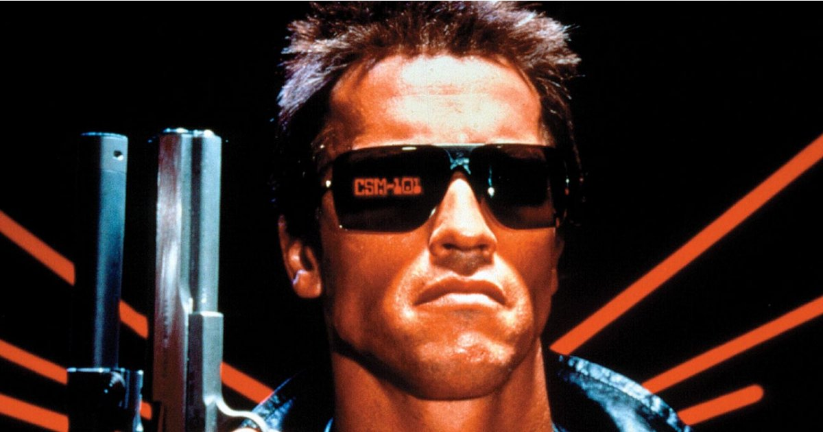 Netflix is rebooting the Terminator and it sounds amazing