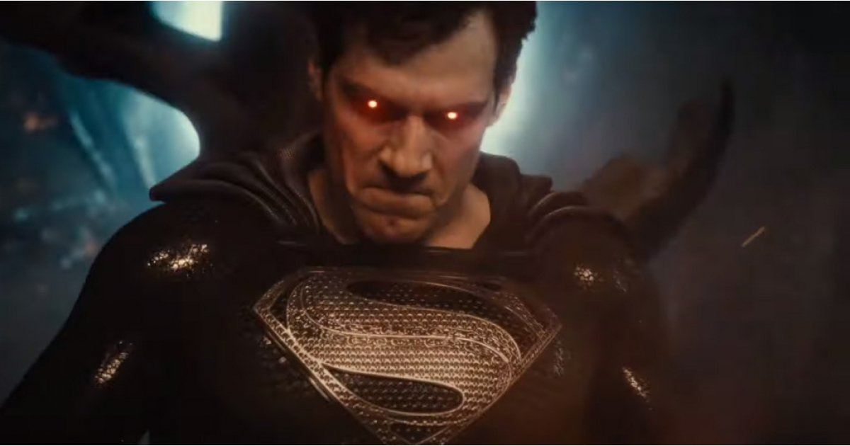 Zack Snyder's Justice League: get ready for a huge cliffhanger