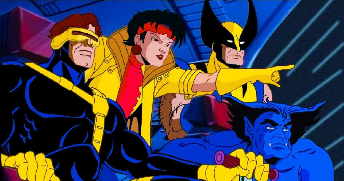 The name of Marvel's X-Men movie may have been revealed