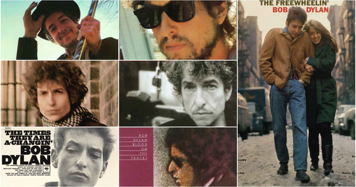 Bob Dylan lyrics: 50 pieces of wisdom from the best Body Dylan songs