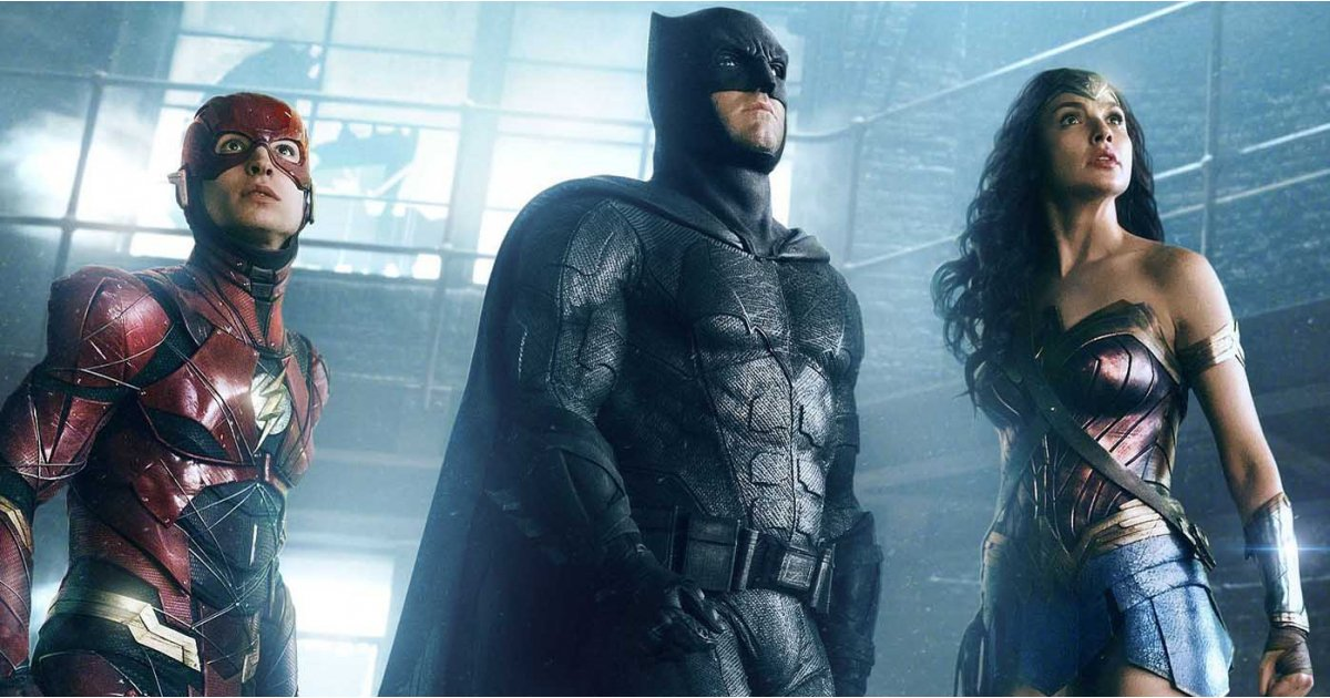 Zack Snyder's Justice League reviews: the first reactions are in