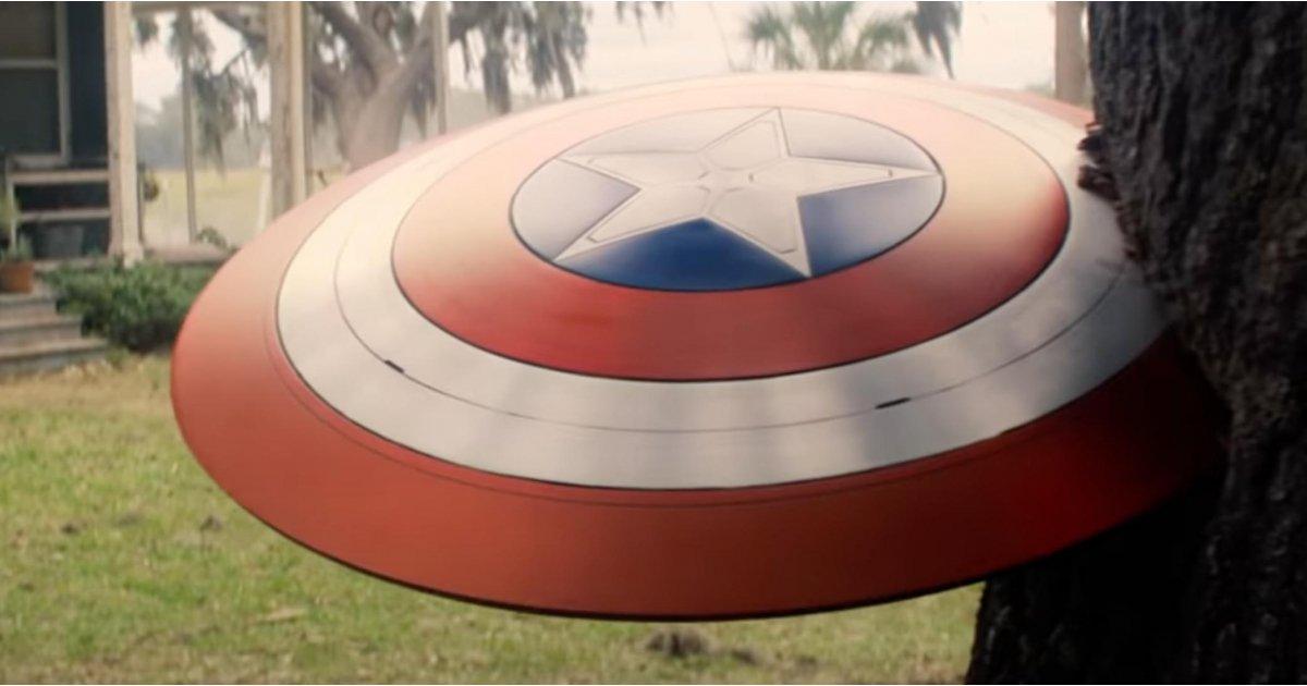 Final Falcon And The Winter Soldier trailer reveals huge Captain America burden