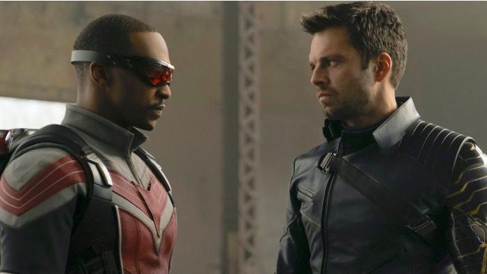 En iyi Marvel TV şovları