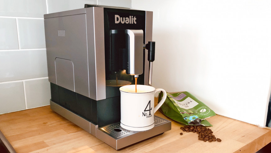The Best Coffee Machine 2020 Ultimate