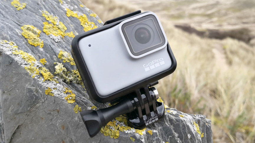 Best action camera 2019: the best action cams to shoot great