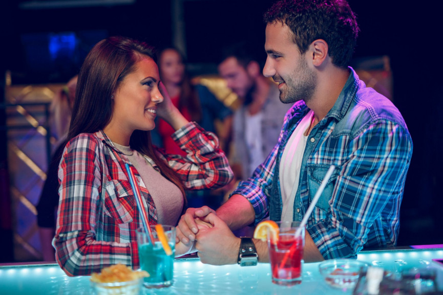 Dry January(?): What I learnt from sober dating for a month