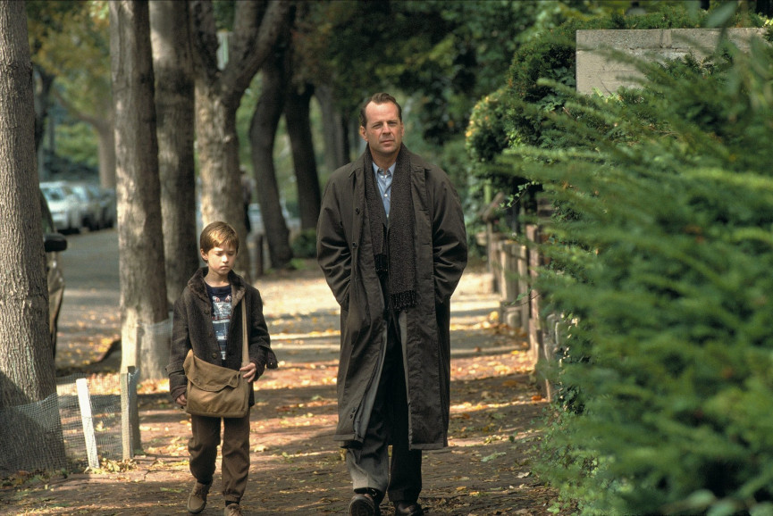 I rewatched 'The Sixth Sense' and here is every single time