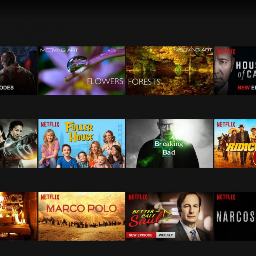 10 things you didn't know you could do with Netflix