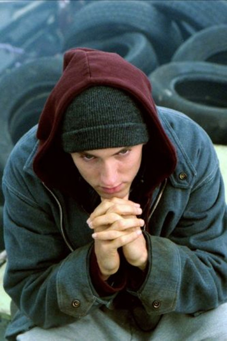 8 mile songs free download