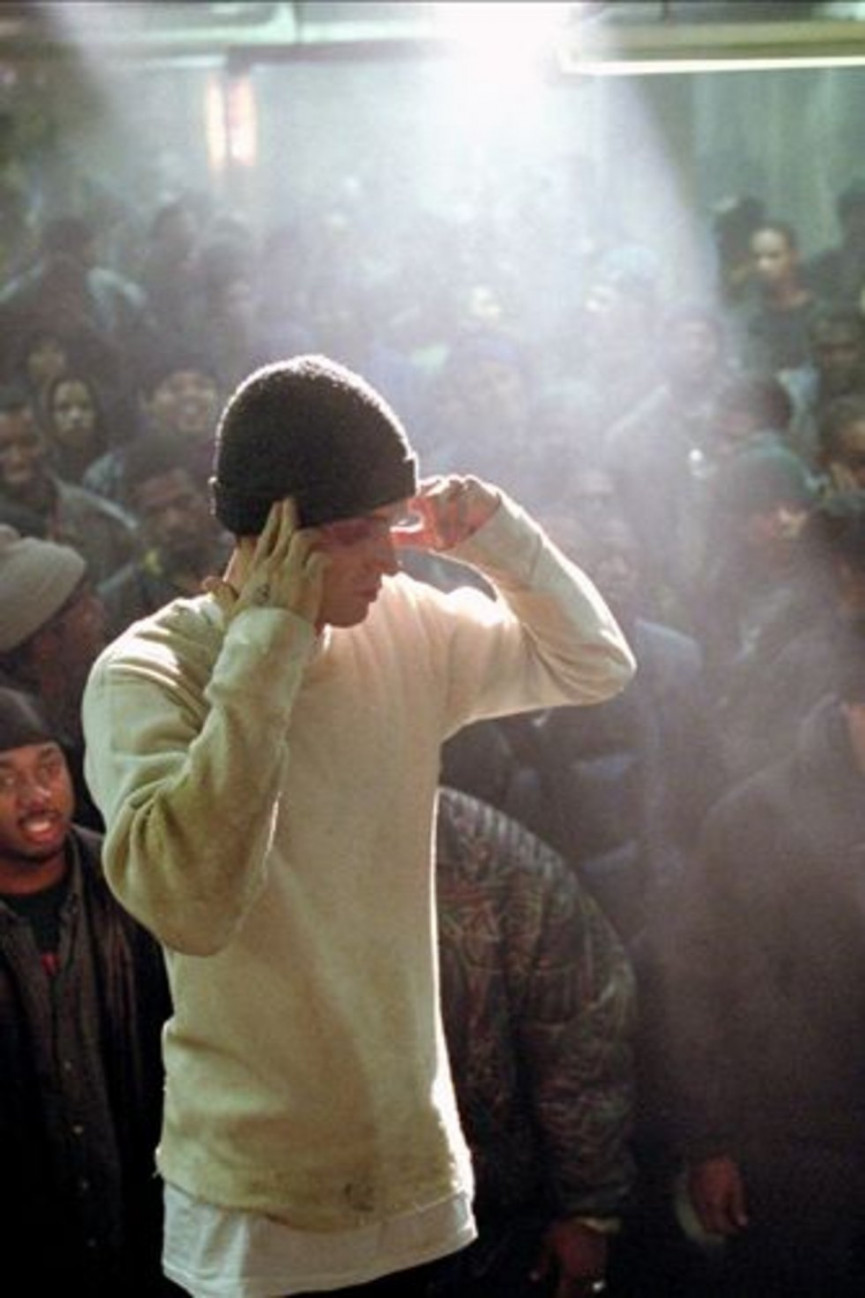 15 things you (probably) didn't know about '8 Mile'