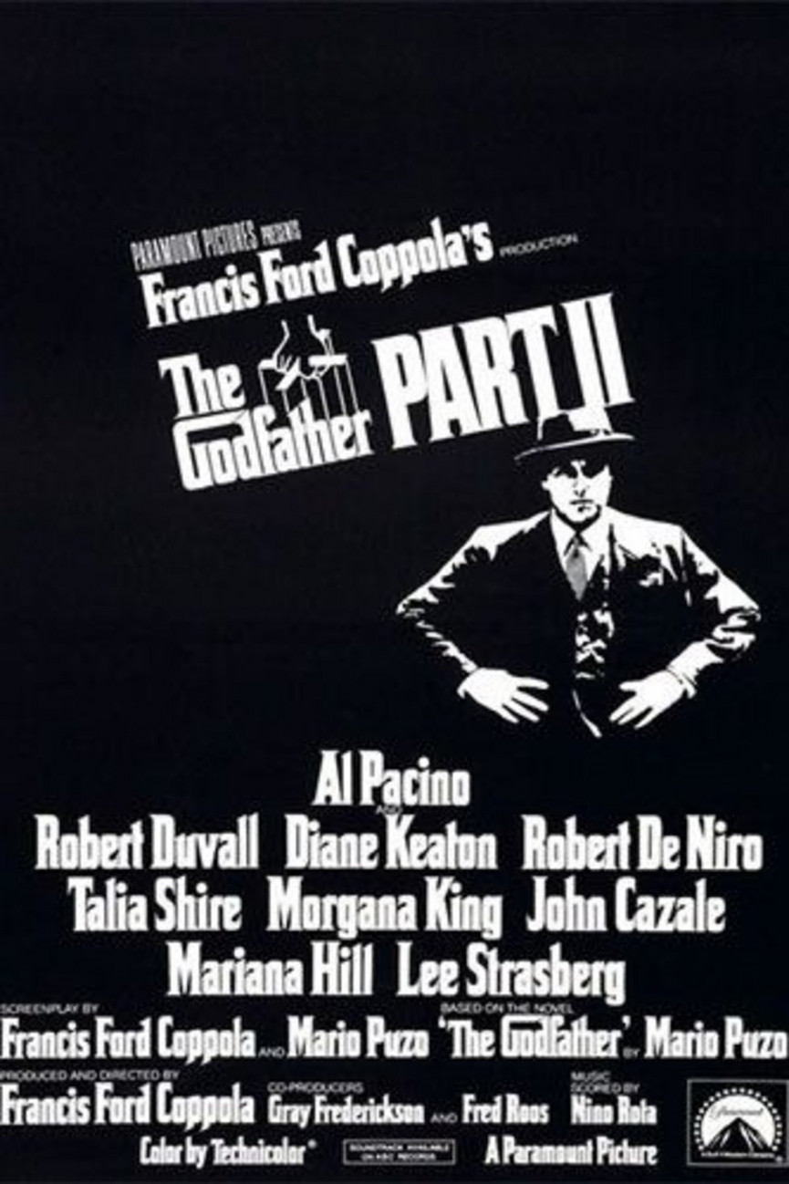 15 things you (probably) didn't know about The Godfather II