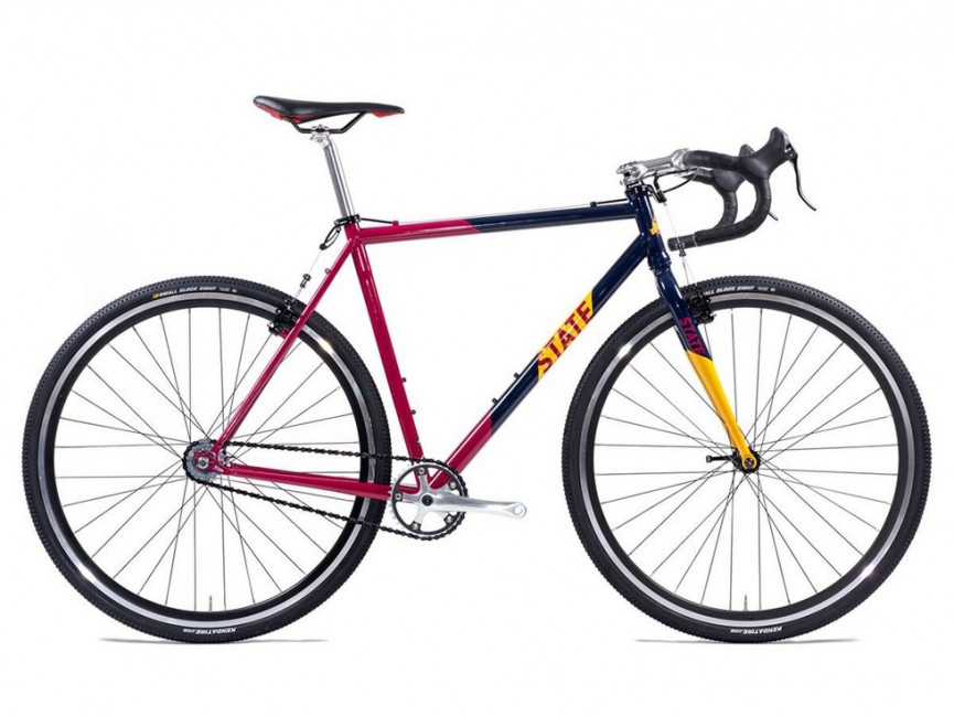 6KU Del Rey 16SPD City Bike