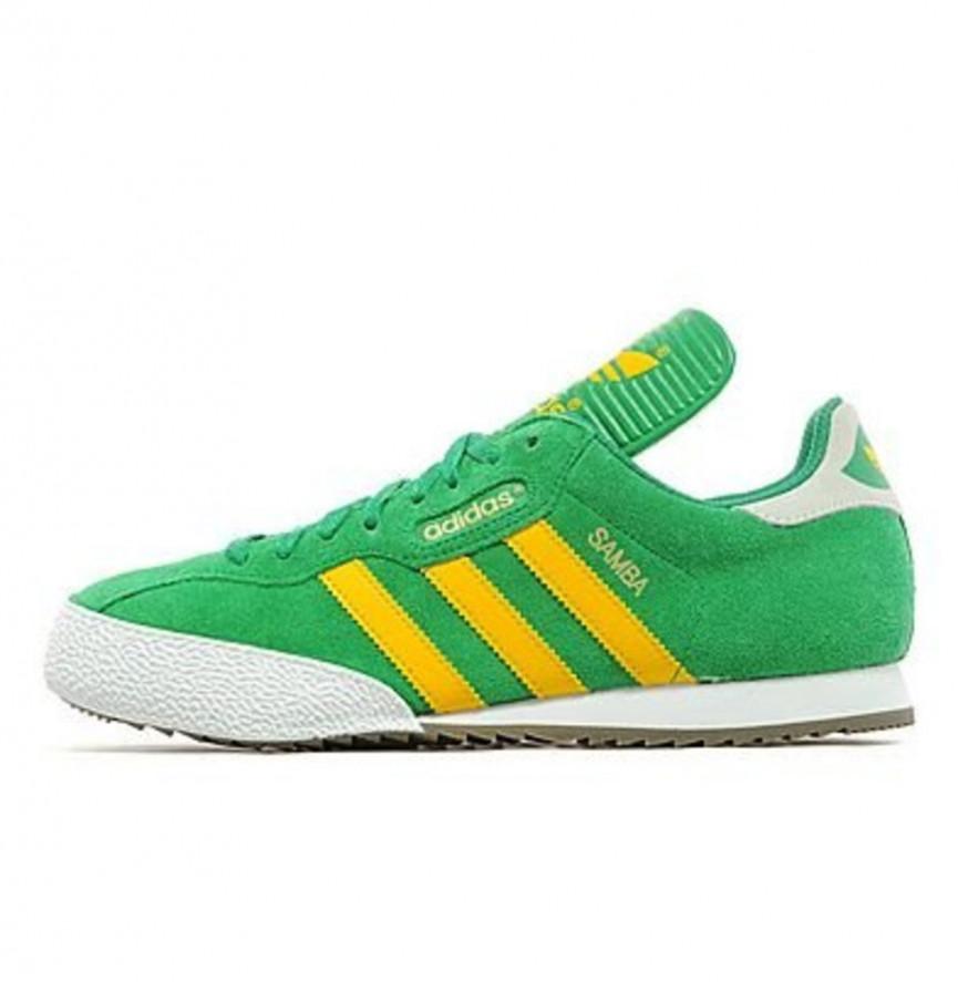 info for 85702 8ad0f Adidas Originals Samba Super