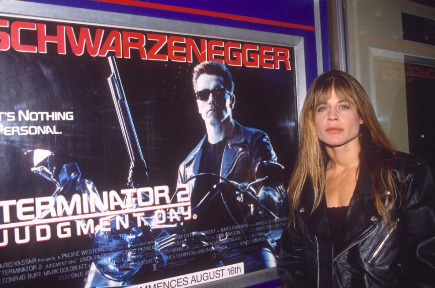 20 Things You (Probably) Didn't Know About Terminator 2: Judgment Day