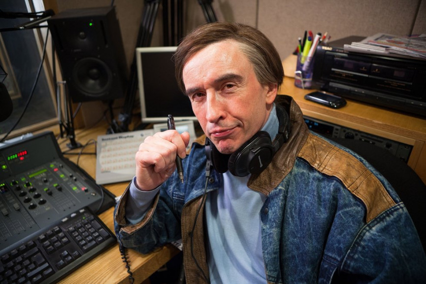 20 Times Alan Partridge Dressed Better Than You