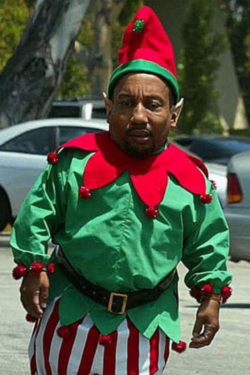 Bad Santa Oy