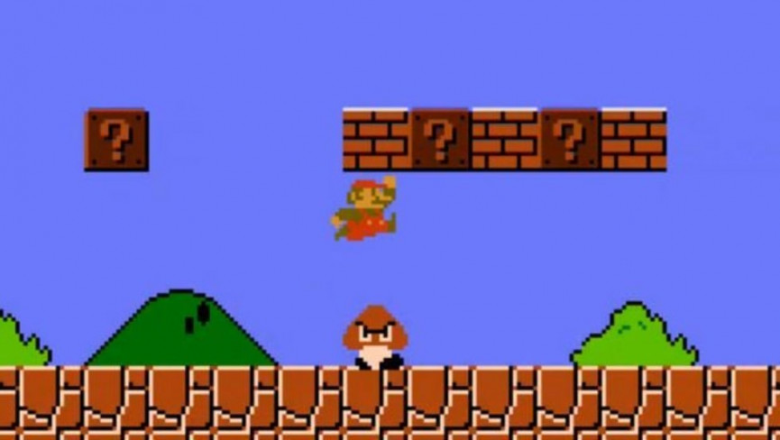 30 things you didn't know about Mario