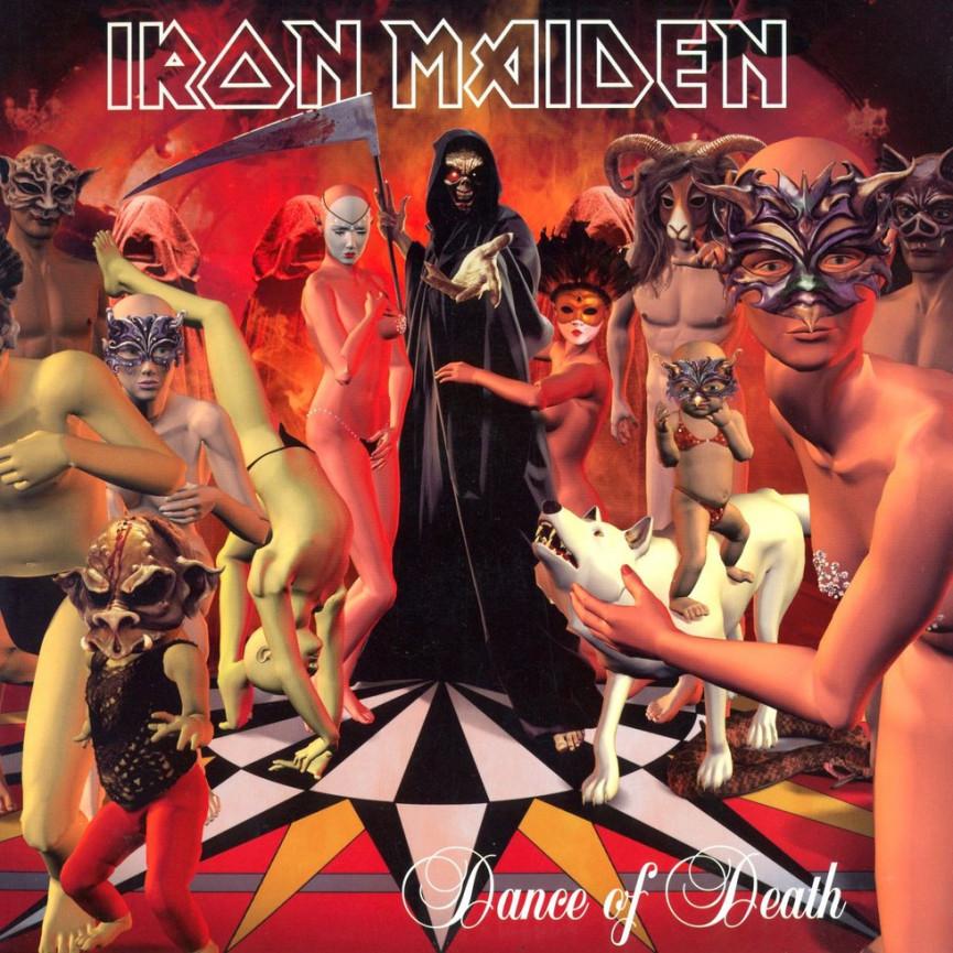 40 pieces of wisdom from Iron Maiden lyrics