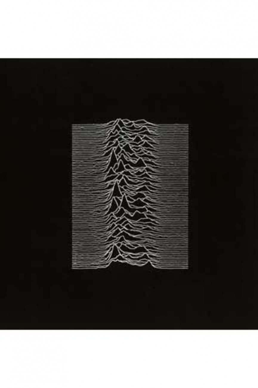 50 Coolest Album Covers