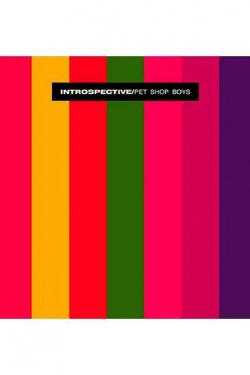 c883f1996905 Introspective. Artist: Pet Shop Boys. Album:Introspective
