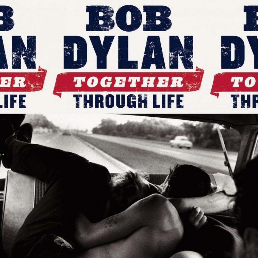 50 Pieces of wisdom from Bob Dylan lyrics