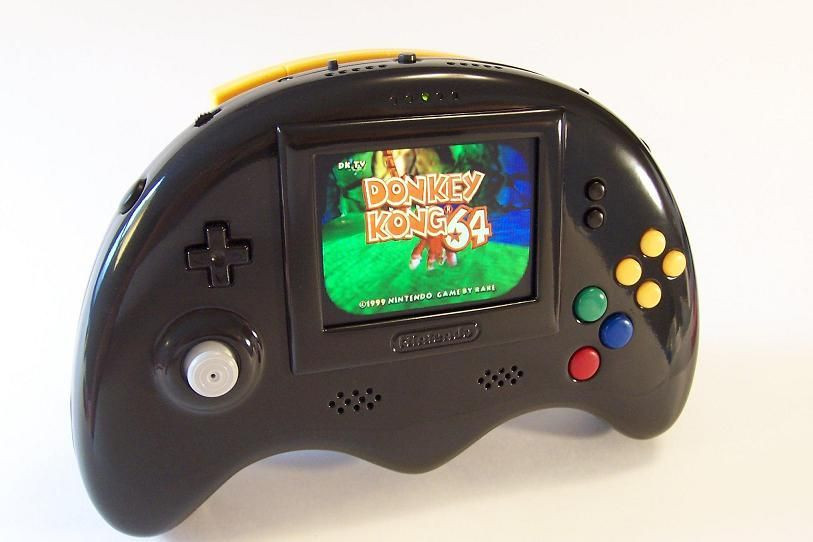 22 of the coolest custom console builds