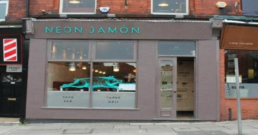 794815cbd1c3c The 20 coolest restaurants in Liverpool