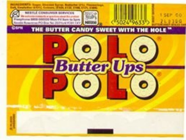 25 discontinued British foods we need to bring back immediately