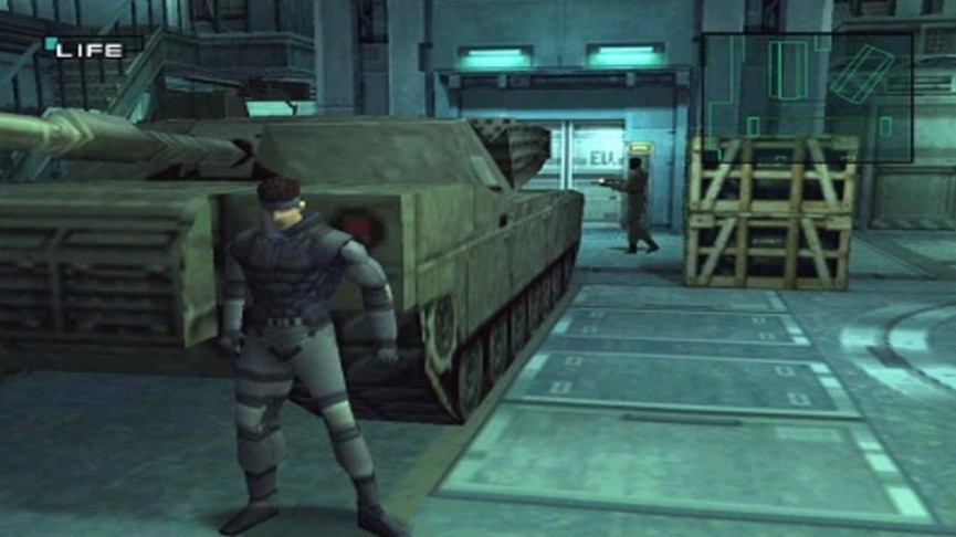 The 20 Best PlayStation Games