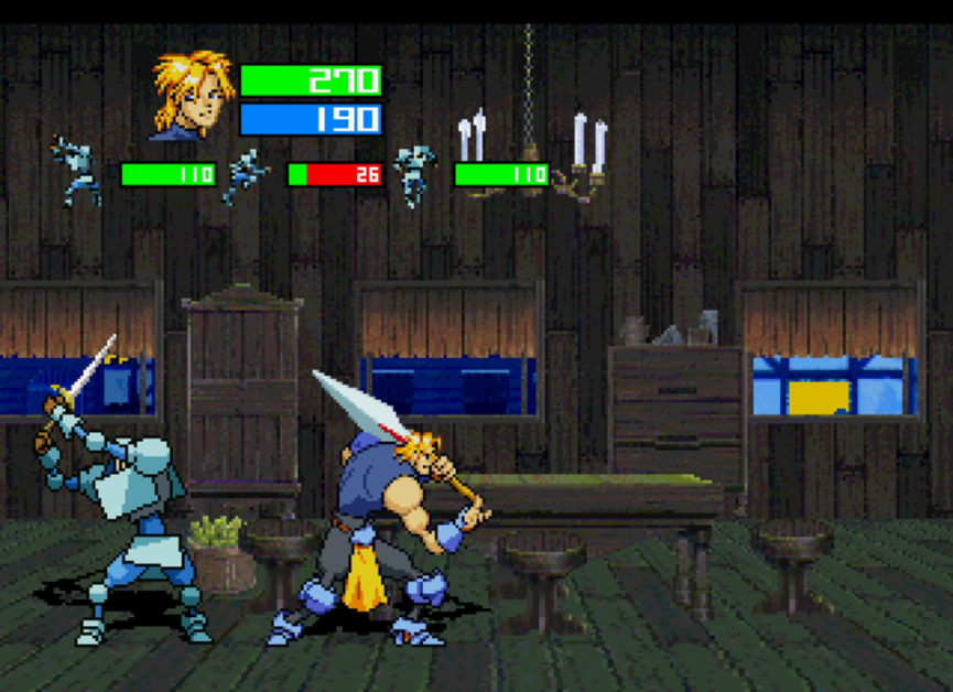 The 20 Greatest Beat Em Ups Of All Time
