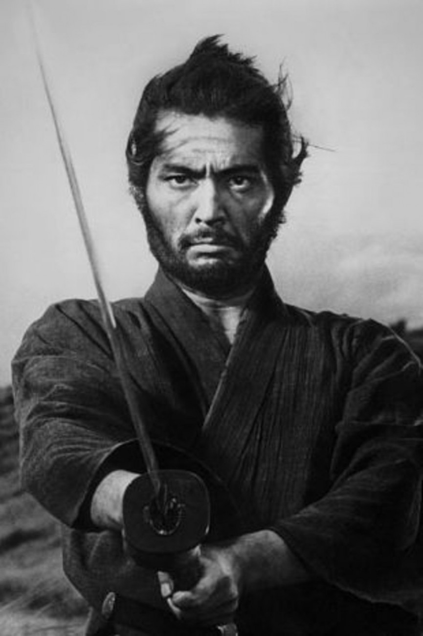 The 20 greatest martial arts stars ever
