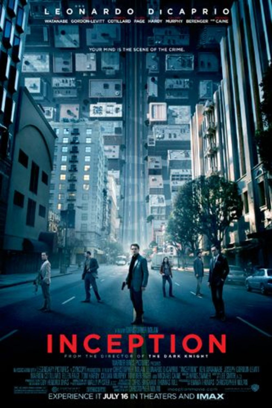 best action adventure movies 2010 to 2015