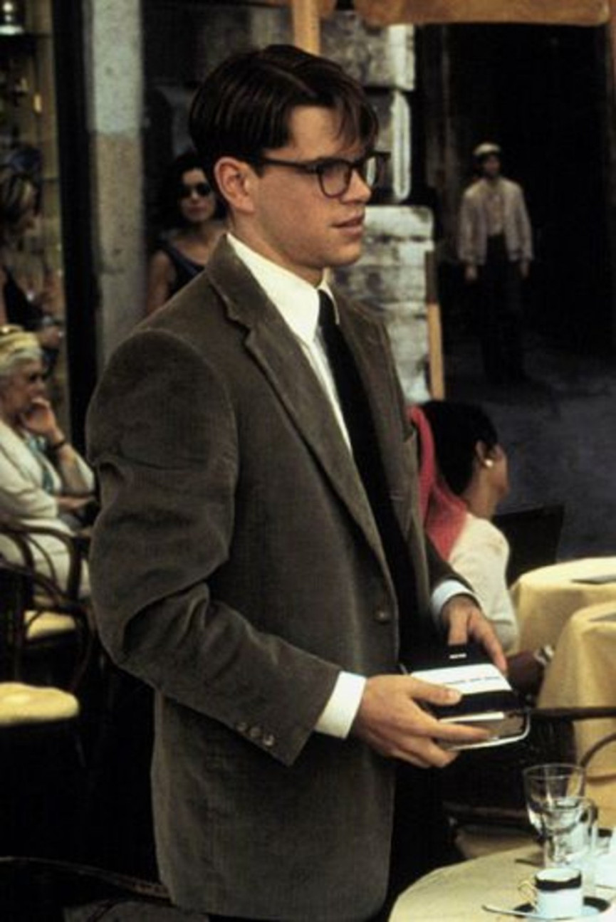 5d0f41a372 The 30 Best Suits on Film