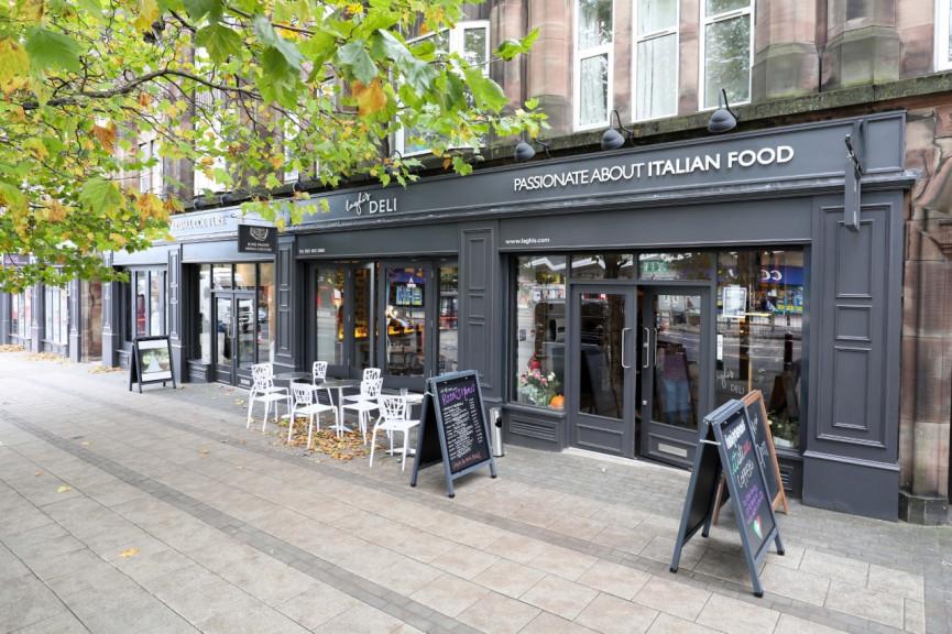 The 30 Coolest Restaurants In Birmingham