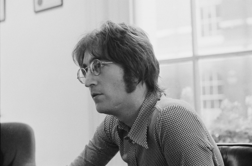 The 30 Greatest John Lennon Quotes