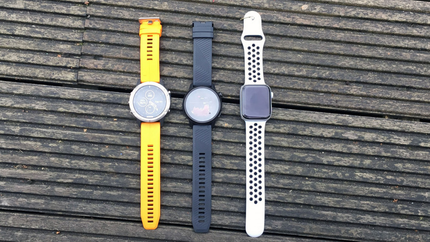 The best running watches 2019: for beginners, marathons and