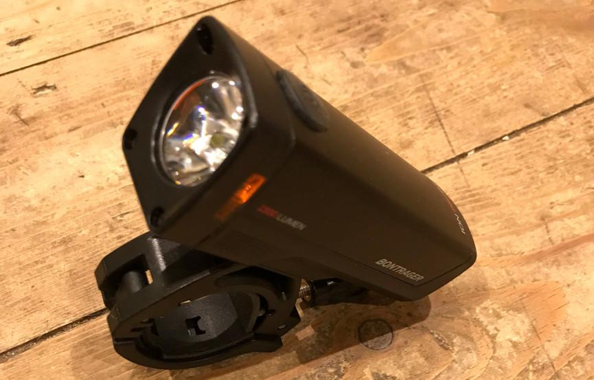 Dayblazer 800 Front Light Blackburn Bike Light