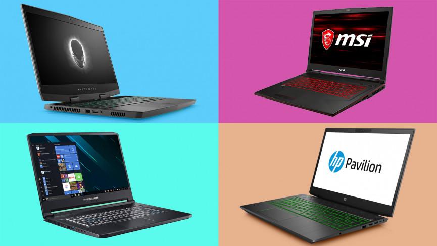 Best Gaming Laptop 2019 List Games Of Things