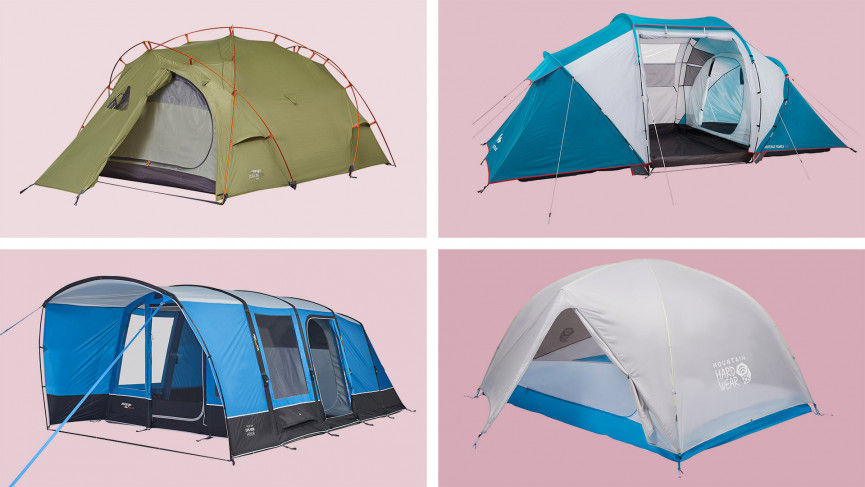 best backpacking tents usa budget