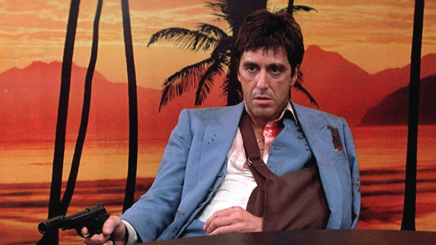 15 Things You (Probably) Didn't Know About Scarface