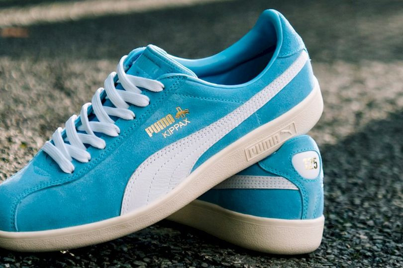 PUMA and Manchester City kick off 125th
