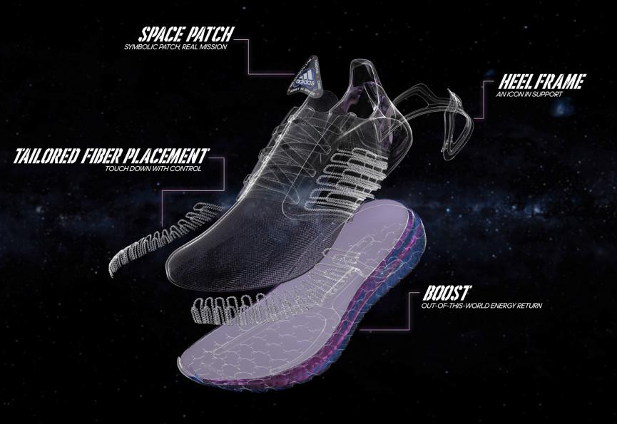 adidas gravity boost train