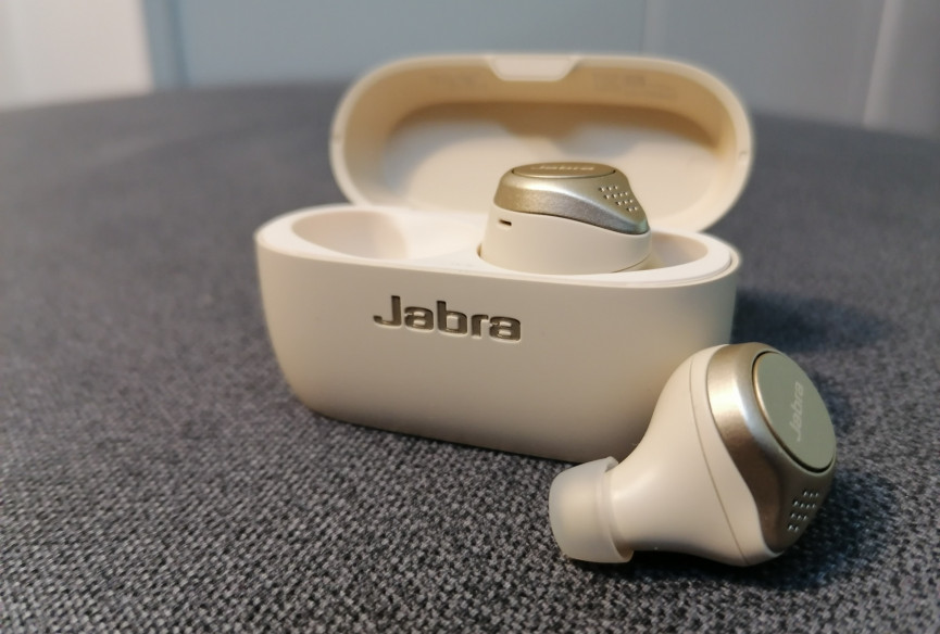 Hands On Jabra Elite 75t Headphones Review 5 Things To Know